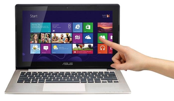 "<span class=""tagtitre"">Soldes 499€ - </span>Acer Aspire V5-571PG-33224G75Mass, 15.6"" tactile : Core i3 Ivy Bridge, 710M, 750 Go"
