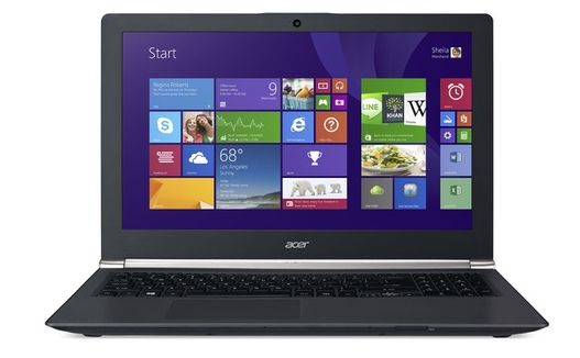 "Acer Aspire VN7-571G-56RJ, 15.6"" mat avec Core i5 Haswell, 8 Go, SSHD 1 To, GeForce 840M vente flash 599€"