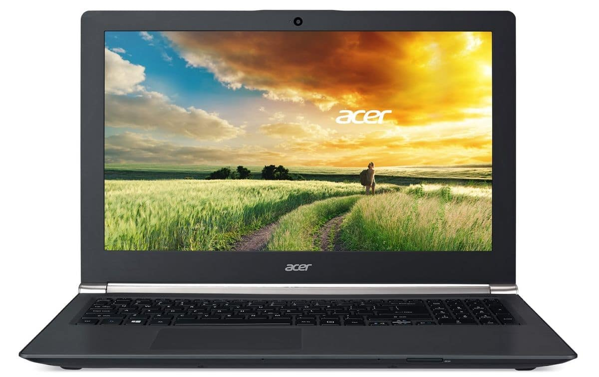 Acer VN7-571G-76AK vente flash 899€, PC portable 15 pouces Full HD mat IPS