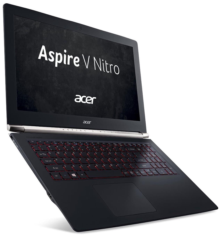 "<span class=""tagtitre"">Promo 649€ - </span>Acer Aspire VN7-572G-55WV, PC portable 15 pouces polyvalent SSD"