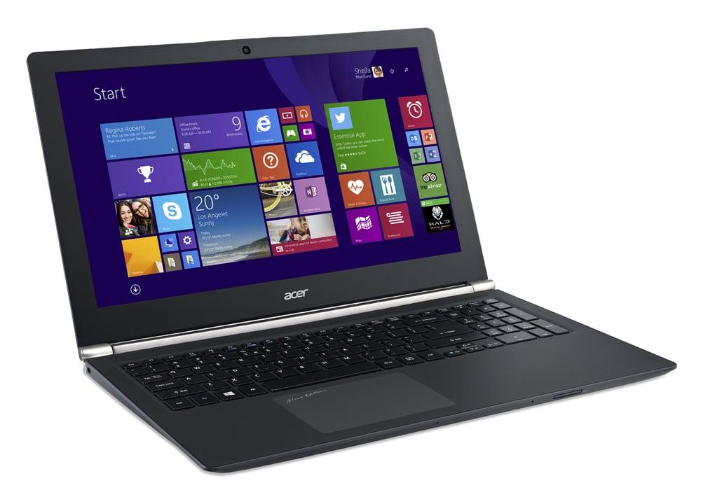 Acer Aspire VN7-591G-54WZ Nitro 2
