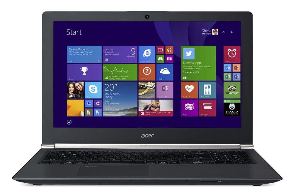 Acer Aspire VN7-591G-77DQ 3