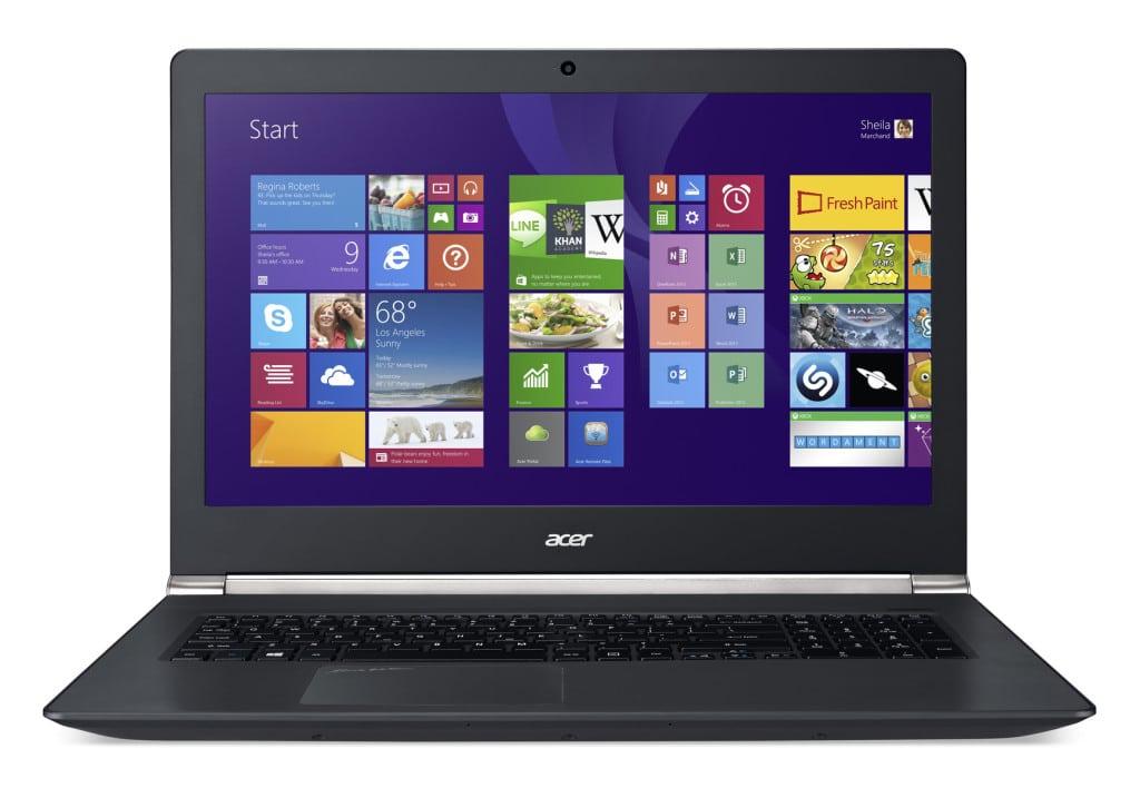 "<span class=""toptagtitre"">Promo 765€ ! </span>Acer Aspire VN7-791G-526U à 899€, PC portable 17 pouces Full HD mat"