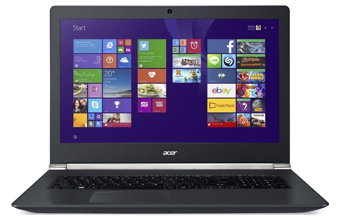 Acer Aspire VN7-791G-71K7 3
