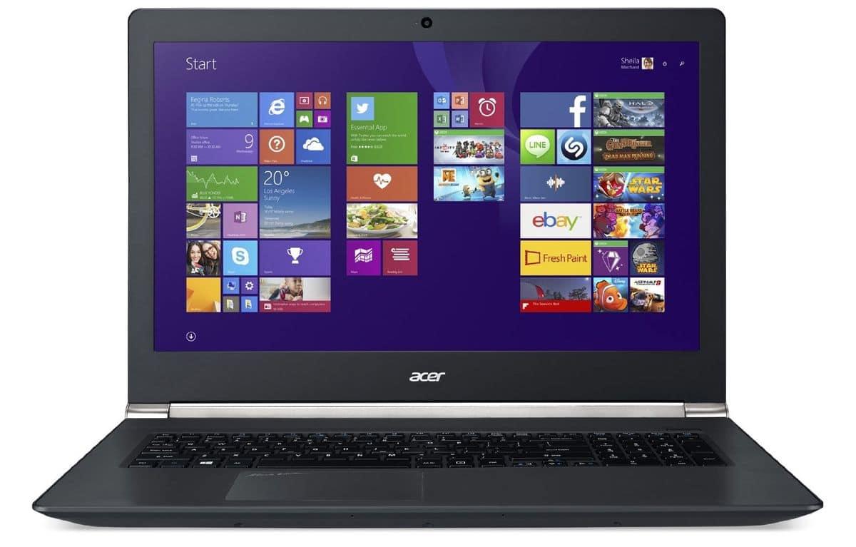 Acer Aspire VN7-791G-74L1 3