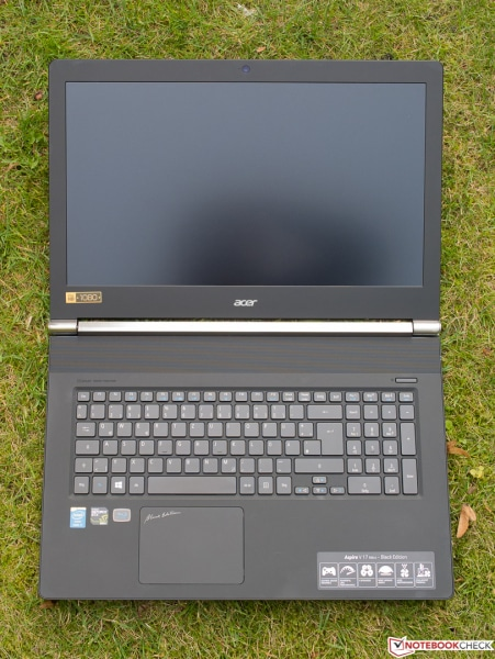 Acer Aspire VN7-791G-759Q