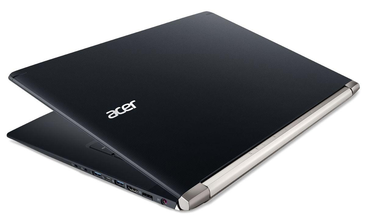 Acer VN7-792G-74H7, PC portable 17 pouces 960M SSD Quad SSD (949€)