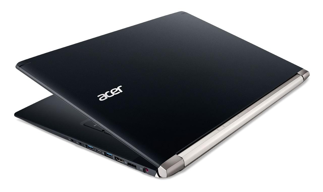 Acer Aspire VN7-792G-74U5, PC portable 17 pouces 16 Go i7 960M SSD 1199€