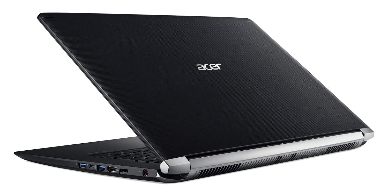 Acer Aspire VN7-793G-754A, PC portable 17 pouces GTX 1060 SSD 256 1699€
