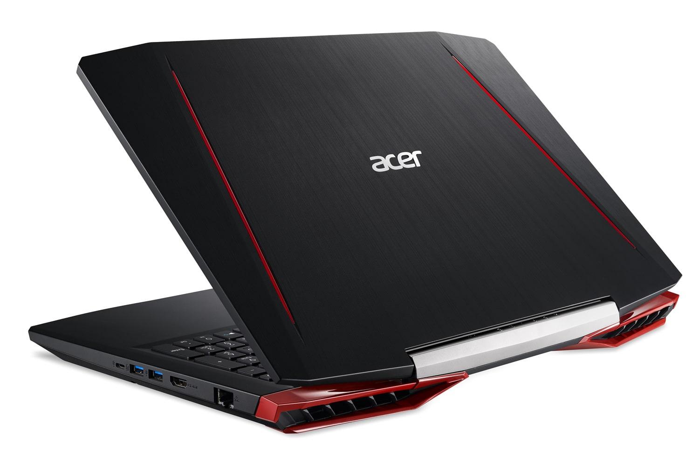 "Acer Aspire VX5-591G-558Z, PC portable 15"" IPS GTX 1050 Ti Kaby (799€)"