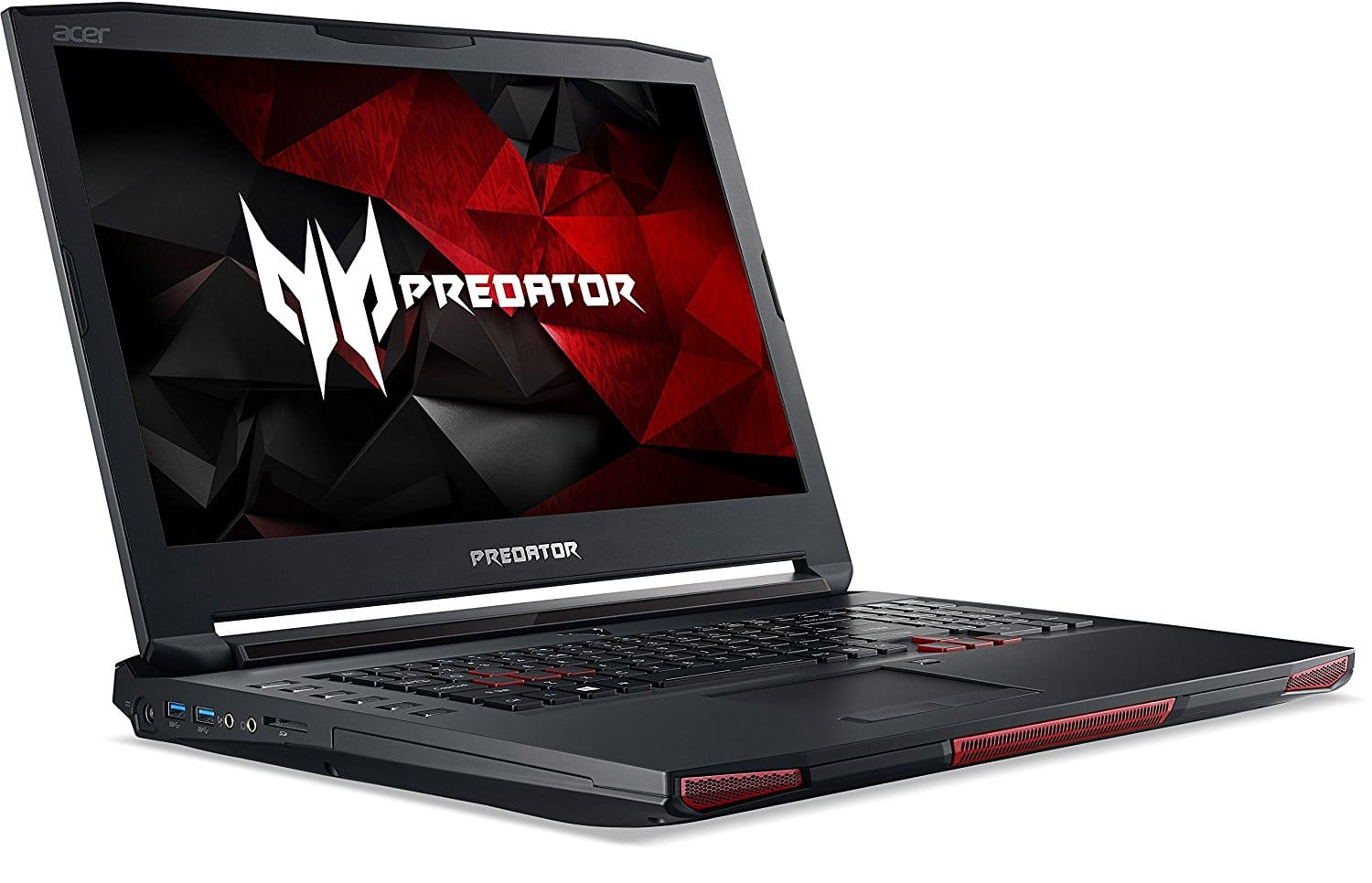 "<span class=""tagtitre"">CES 2017 - </span>Acer Predator 17 X, PC portable gamer GTX 1080 Kaby Lake Quad Core"