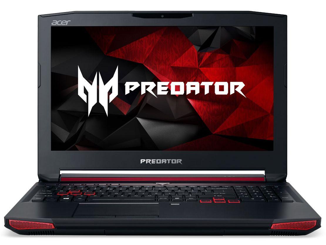 Revue de presse des tests publiés sur le Web (Acer Predator 15)