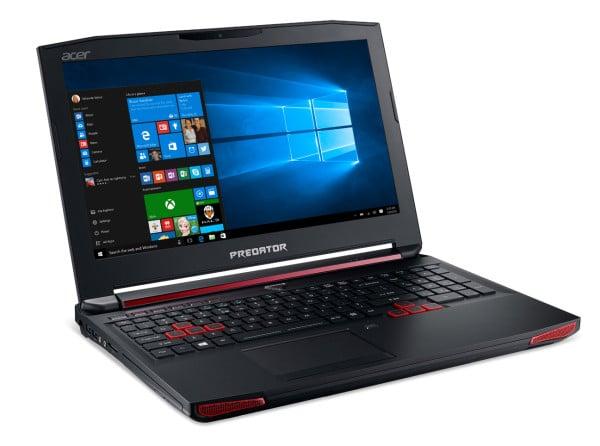 Acer Predator G9-591-795R 2
