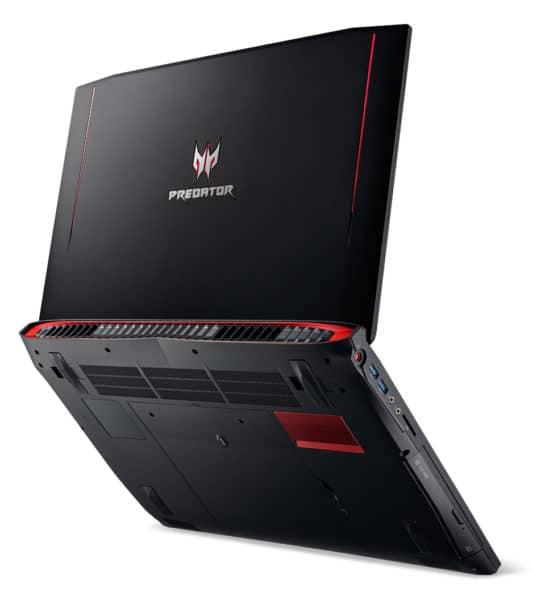 Acer Predator G9-792-710S 1