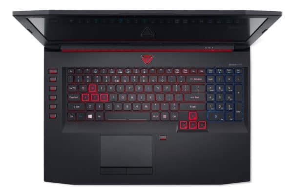 Acer Predator G9-792-710S 2