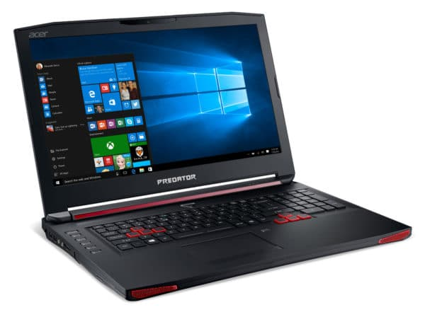 Acer Predator G9-792-710S 3