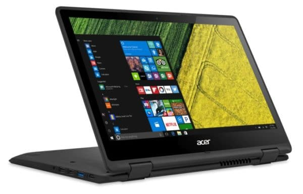 Acer Spin 5 1