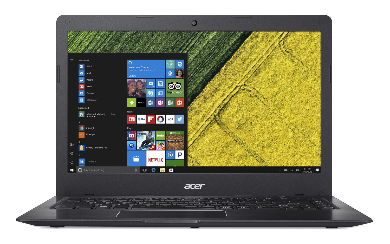 Acer Swift 1 SF114-31-C405, ultraportable 14'' bureautique mat SSD (249€)