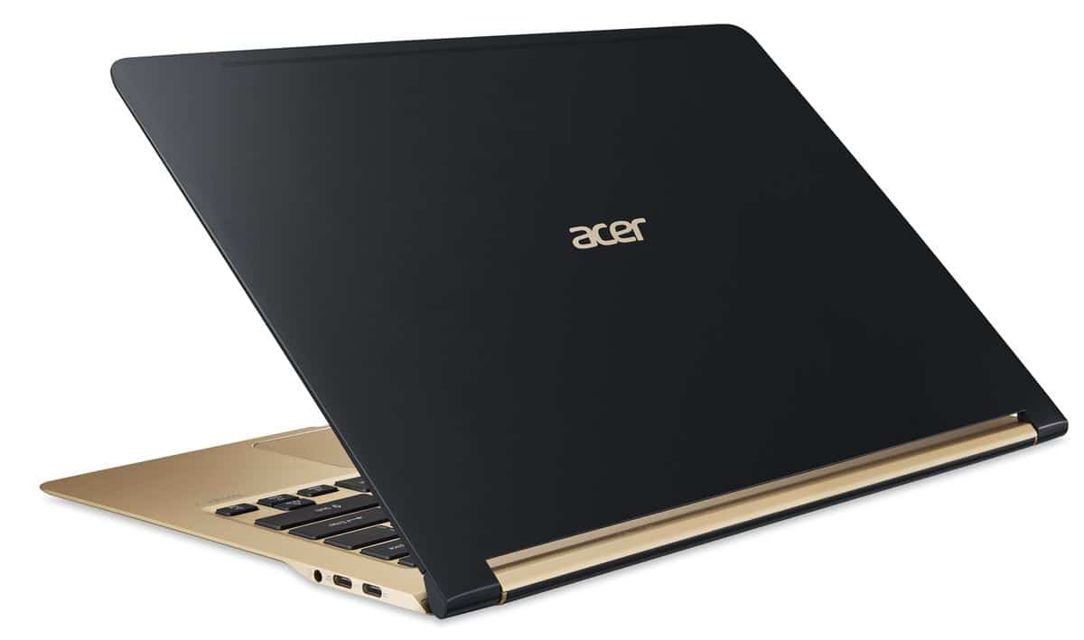 "Acer Swift SF713-51-M9FS, Ultrabook 13"" i5 Kaby-Y SSD256 9mm (719€)"