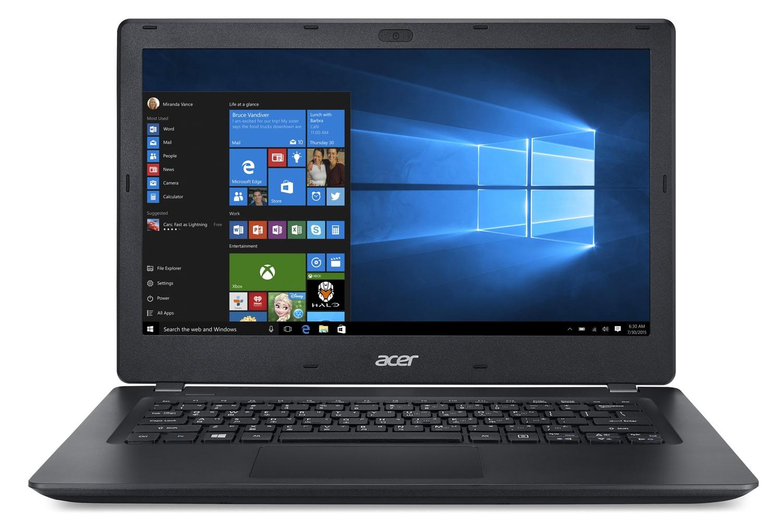 Acer TravelMate P238-M-3691 à 564€, Ultrabook 13 pouces mat Pro Skylake SSHD