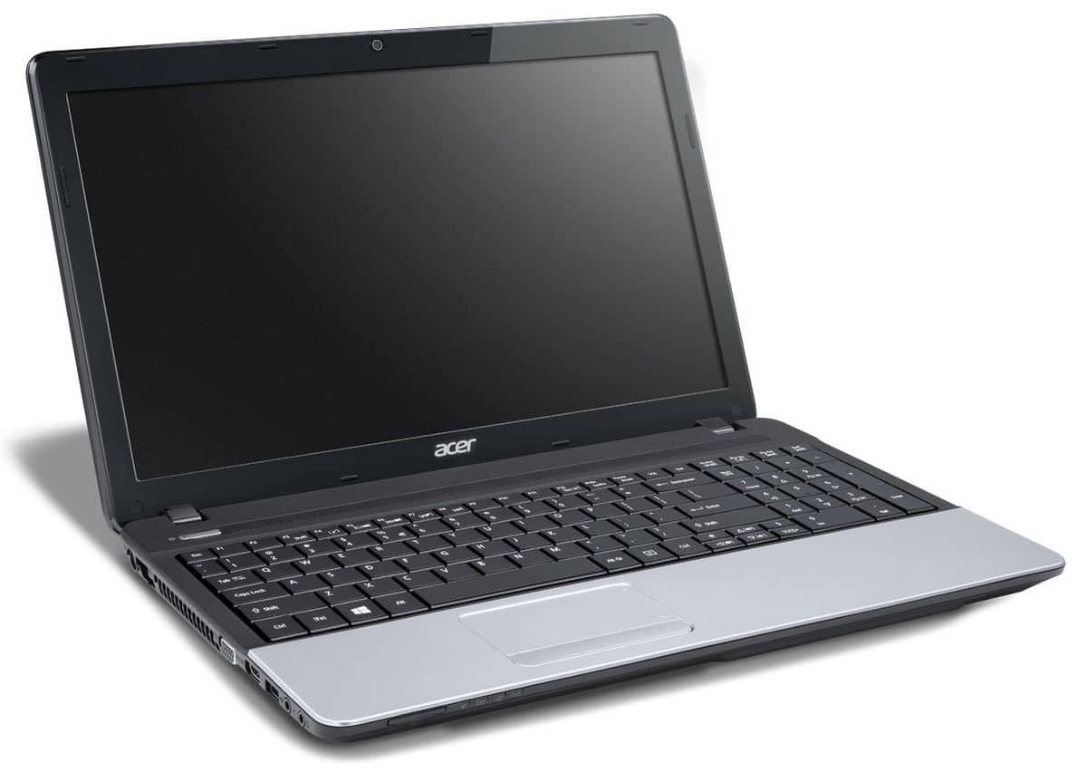 """<span class=""""tagtitre"""">Promo 369€ - </span>Acer TravelMate P253-M-32344G50Mnks, 15.6"""" bureautique avec Core i3, 500 Go"""