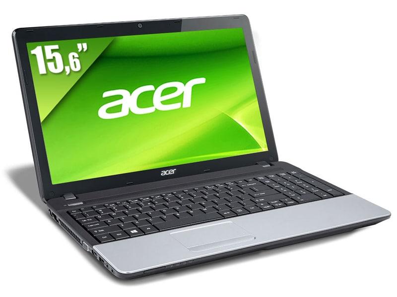 """Acer TravelMate P253-M-32346G50Mnks vente flash 449€, 15.6"""" avec Core i3, 6 Go, 500 Go"""