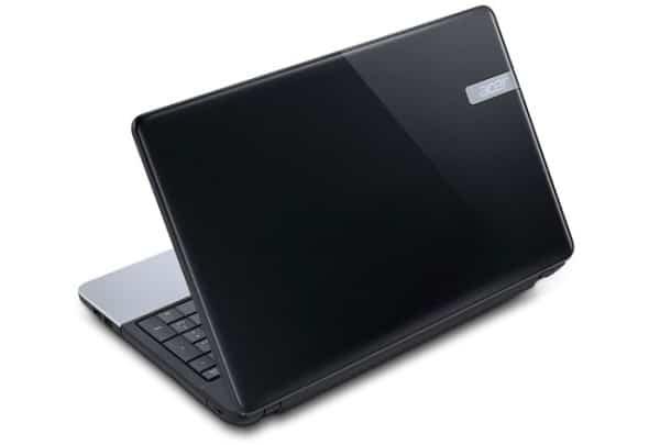 """Acer TravelMate P253-M-53234G50Mnk, 15.6"""" mat à 499€ avec Core i5 Ivy Bridge, 500 Go"""