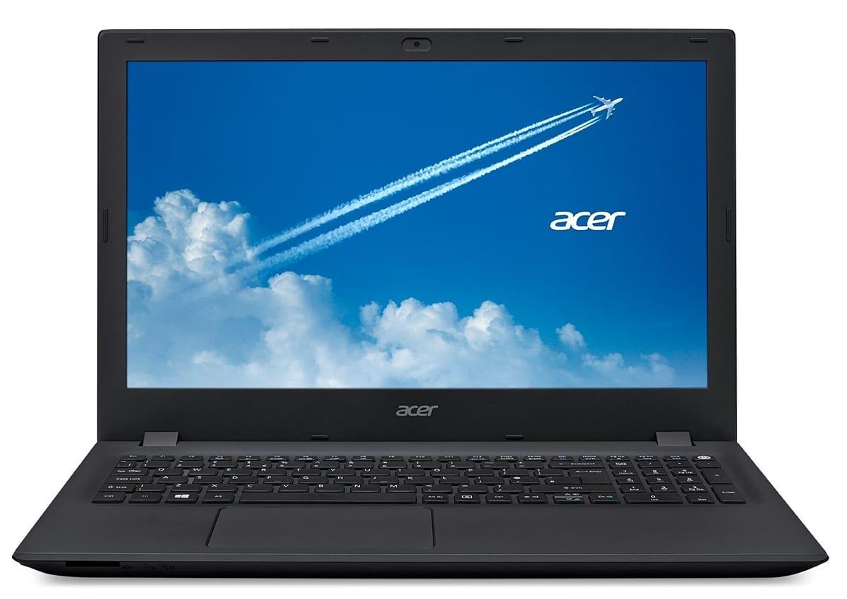 Acer TravelMate P257-MG-72V0 à 830€, PC portable 15 pouces mat SSHD i7 Pro