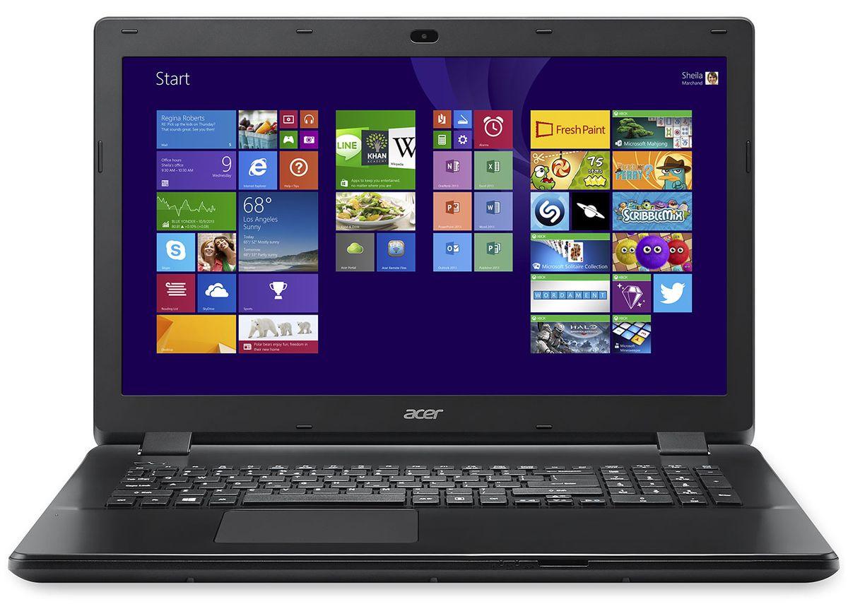 Acer TravelMate P276-M-5381 1
