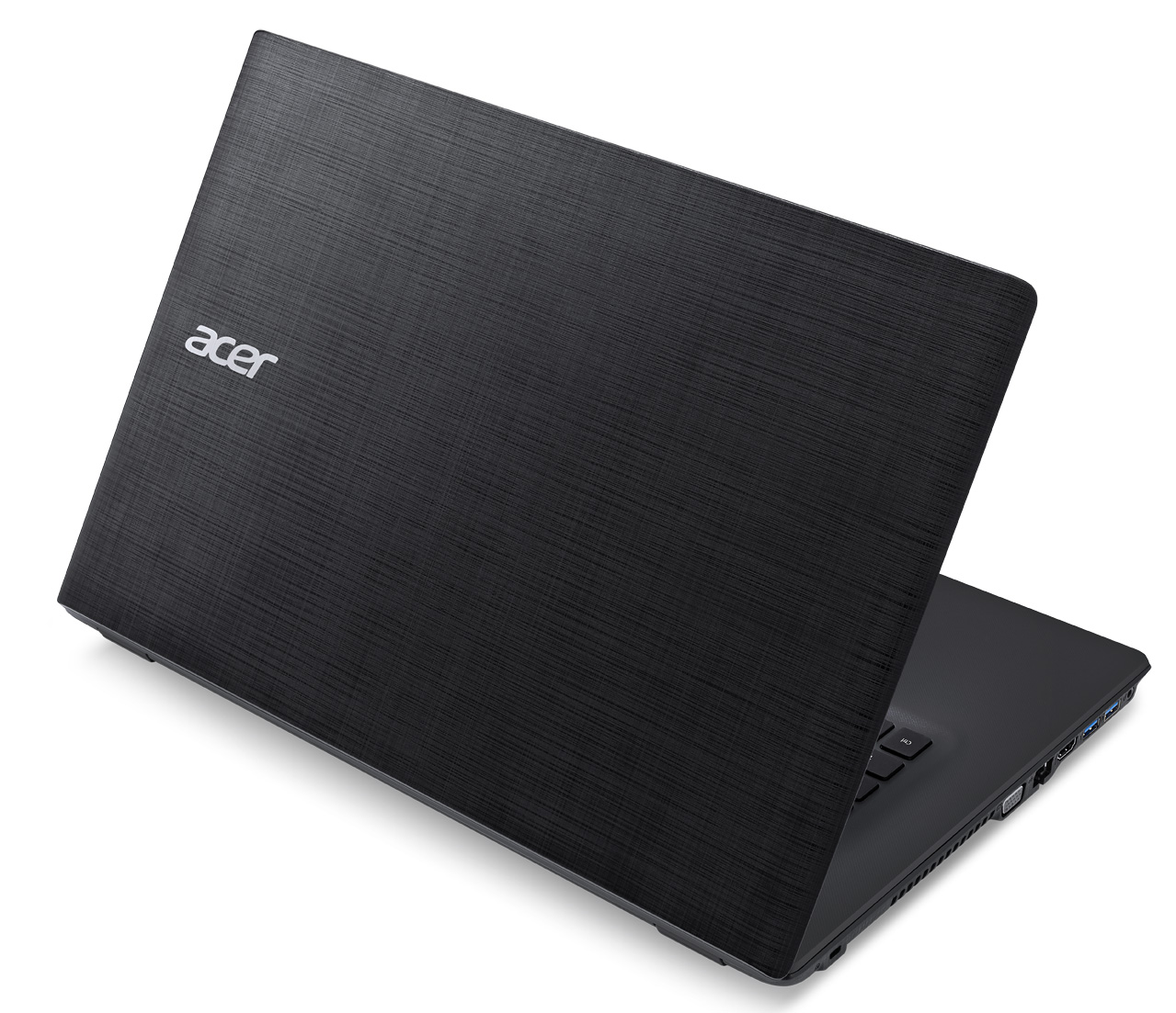 Acer TravelMate P278-MG-78RB, PC portable 17 pouces Pro SSD 256 i7 940M 969€