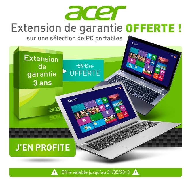 Acer-extension-garantie