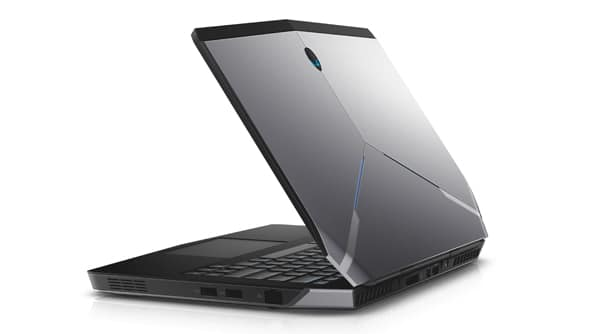 Alienware 13, ultraportable gamer : GTX 860M, Haswell puis Broadwell, IPS, QHD, 8h