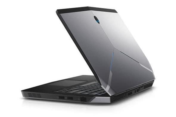 "Alienware 13, 13.3"" IPS gamer à partir de 1049€ : GTX 860M, Full HD/QHD, Core i5 Haswell, SSD, etc."
