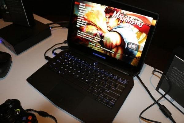 Alienware 13 OLED 3