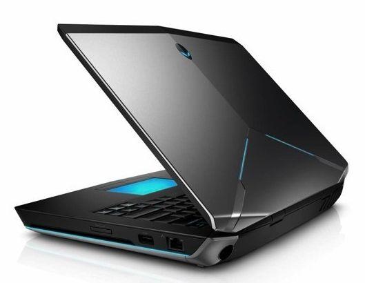 Dell - nouveaux Alienware 14, 17 et 18 : Haswell, Full HD, Geforce GT(X) 700M à partir de 1248€