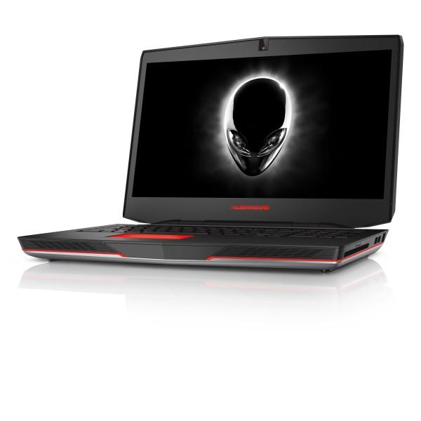 Alienware 17 Notebook