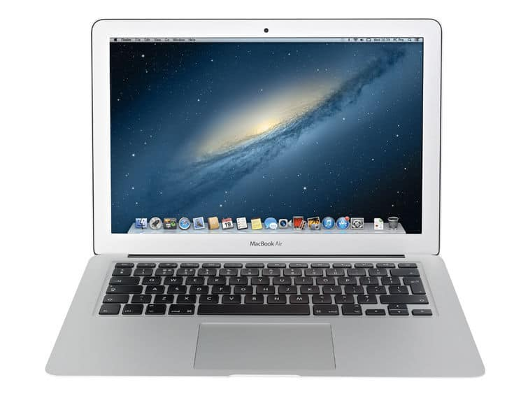 Revue de presse des tests publiés sur le Web (Apple MacBook Air 13 début-2014 Haswell Refresh)