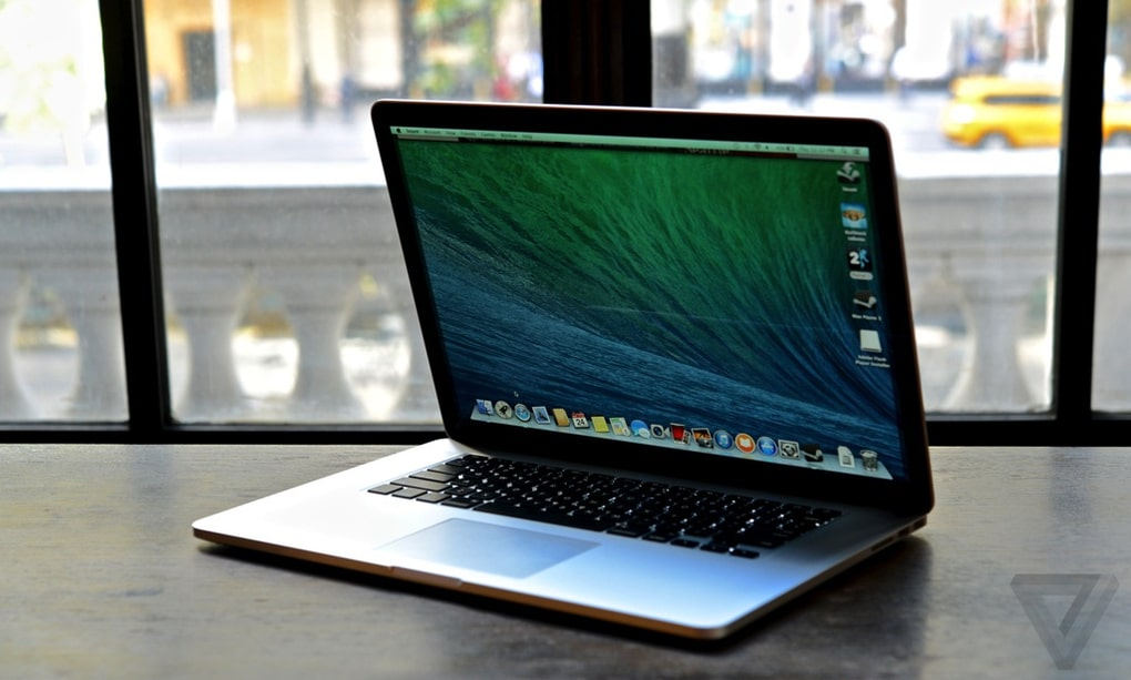 Revue de presse des tests publiés sur le Web (Apple MacBook Pro 15 Retina Haswell)