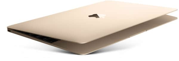Apple MacBook Retina 12 pouces 3
