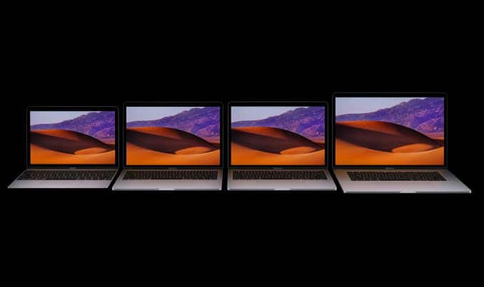 "<span class=""tagtitre"">WWDC 2017 - </span>Apple met à jour ses MacBook (Pro) sous Kaby Lake"