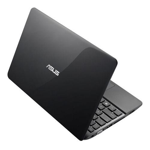 """Asus 1015E-CY049H, 10.1"""" mat de 1.25 Kg : Celeron Dual Core B847, 4 Go, 320 Go, 7h30 à 299€"""