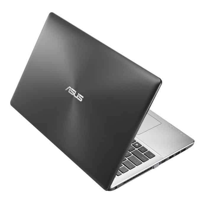 """Asus A550CC-XX557H en vente flash à 599€, 15.6"""" : Core i7 Ivy Bridge, GT 720M, 500 Go"""