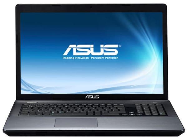 """<span class=""""toptagtitre"""">Promo 448€ ! </span>Asus A95VB-YZ086H, 18.4"""" Full HD à 499€ avec GT 740M, Pentium Dual Core 2020M et 1 To à 7200tr"""