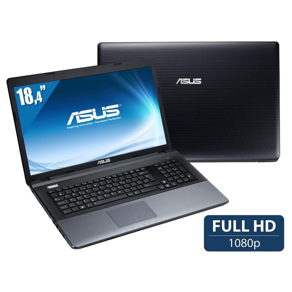 "<span class=""toptagtitre""><del>Promo 599€ ! </span>Asus A95VJ-YZ147H en vente flash à 649€, 18.4"" Full HD avec Core i7, GT 635M, 1000 Go 7200tr</del>"