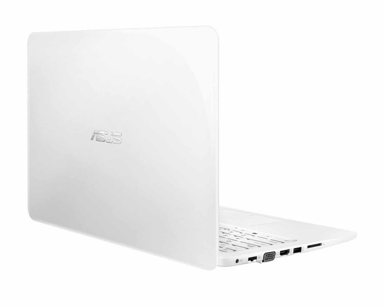 Asus EeeBook E402SA-WX126T, PC portable 14 pouces blanc SSD promo 269€
