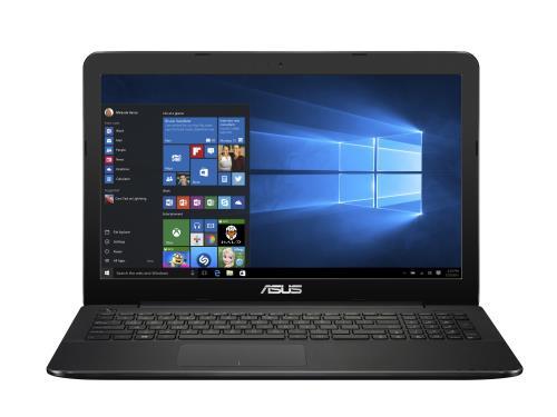 """<span class=""""tagtitre"""">Promo 399€ - </span>Asus F454LA-WX526T, PC portable 14 pouces Core i3 noir"""