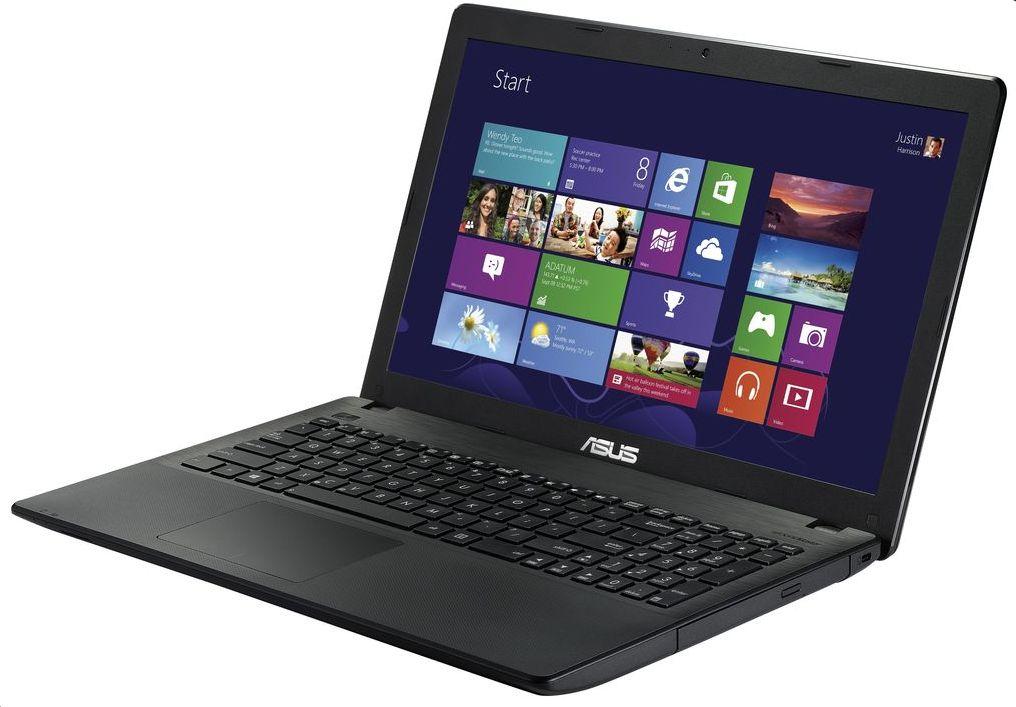 """Asus F551CA-SX209H, 15.6"""" avec Core i3 Ivy Bridge et disque dur de 750 Go à 404€"""