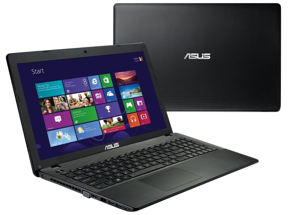 """Asus F552LDV-SX1001H, 15.6"""" avec Core i3 Haswell, disque dur de 1000 Go et GeForce 820M pour 499€"""