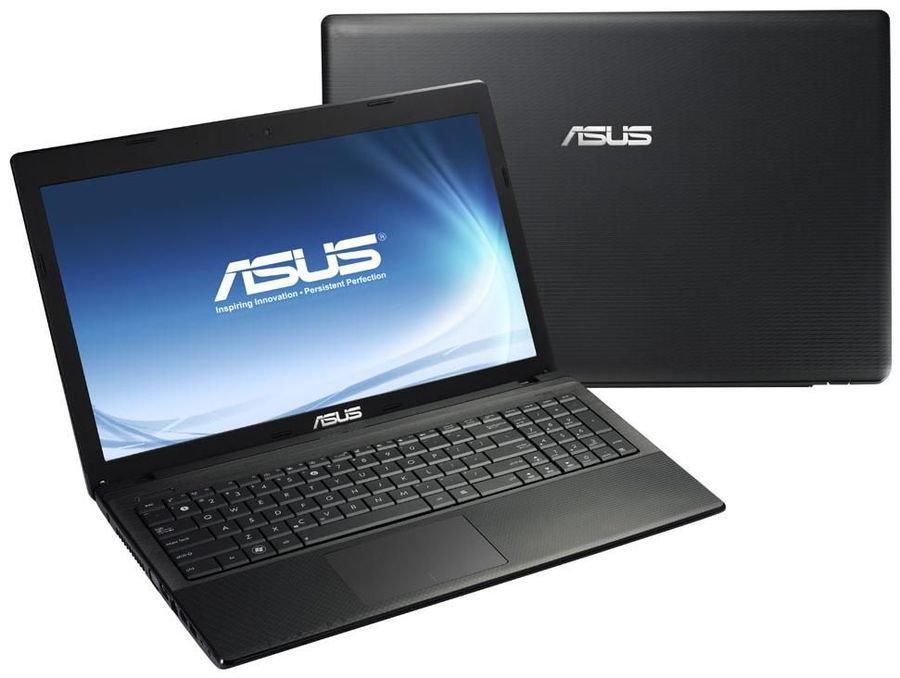 "Asus F55VD-SX167H à 467€, 15.6"" avec Pentium Dual Core Ivy Bridge, Geforce 610M, 750 Go"