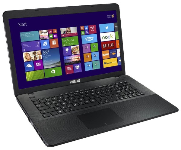 Asus F751LAV-TY407H 1